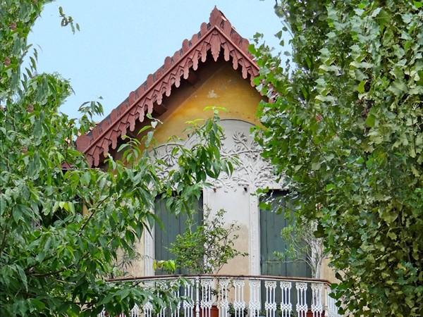 Villa Jolanda