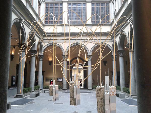 Palazzo Strozzi Contemporaneo, Firenze