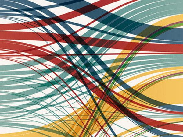 Le mappe del sapere. Visual data di arti, nuovi linguaggi, diritti: l'infografica ridisegna le conoscenze, Triennale di Milano