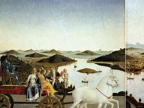 Ritratto dei Duchi di Urbino