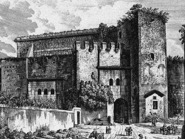 Dentro la basilica sotterranea roma - Cinema porta di roma prenotazione ...