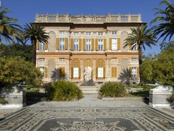 Villa Pallavicino delle Peschiere