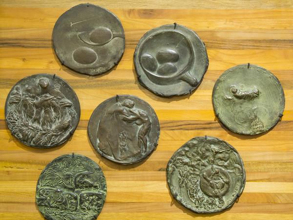 Medaglie in bronzo