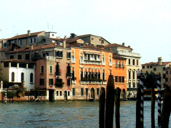 Palazzo Gritti-Morosini-Badoer