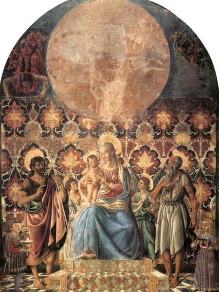 Madonna di Casa Pazzi