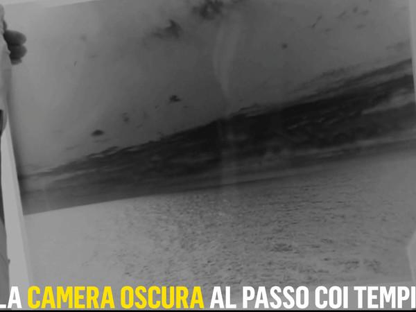 La Camera Oscura al passo con i tempi, Triennale di Milano