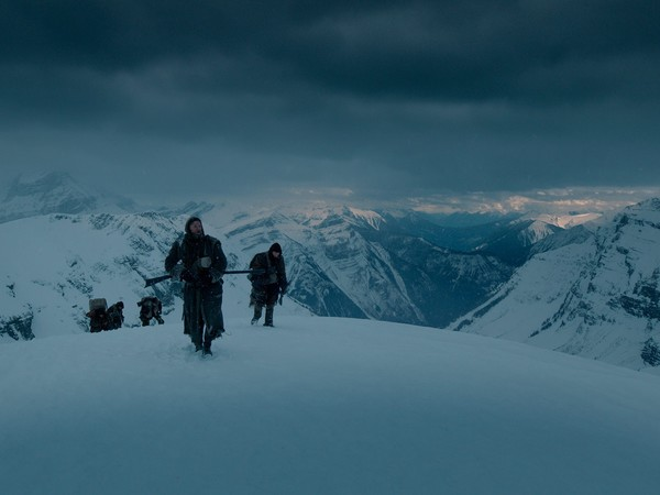 The Revenant, USA, 2015, col., 156′