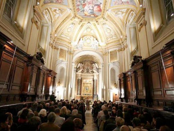Sagrestia di Sant'Agnese in Agone