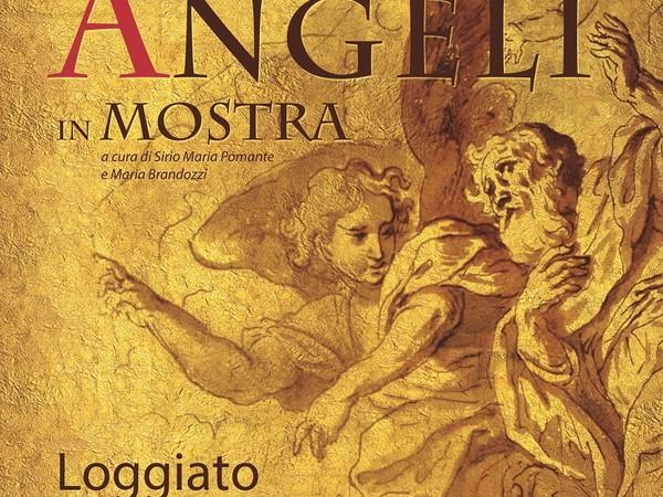 Angeli in Mostra, Sala del Loggiato sotto Belvedere, Giulianova