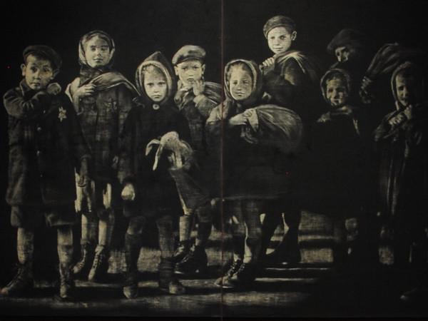 Mauro Maugliani, <em>Les enfant de la Rue Amelot</em>, Paris | © Mauro Maugliani<br />