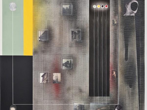 Opera di Angelo Cagnone