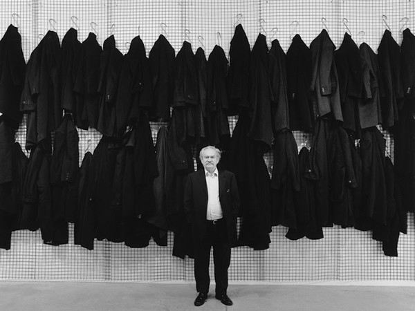 Jannis Kounellis, Galleria Fumagalli, Bergamo, 2009
