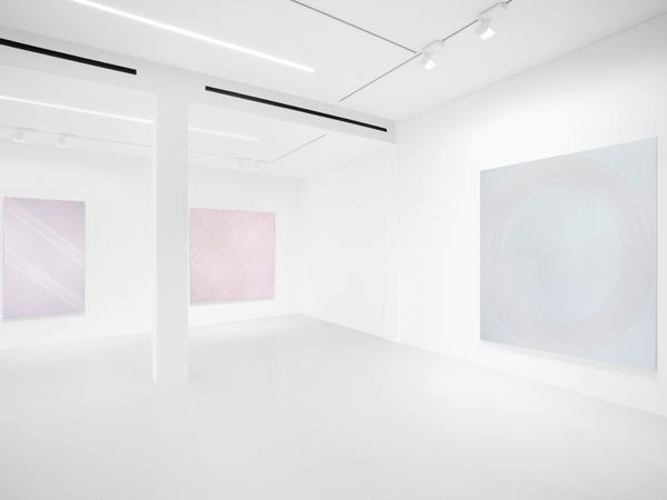 Vincenzo Satta. La pittura come sublime luminosità. 1970-1979, Galleria 10 A.M. ART, Milano
