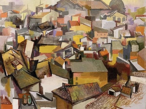 Opera di Renato Guttuso