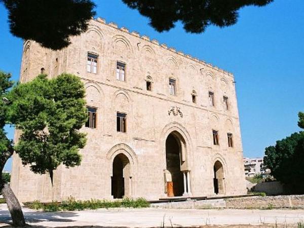 Palazzo della Zisa, Palermo