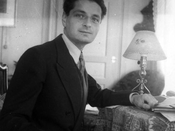 Frontiere varcate. Il critico Guido Lodovico Luzzatto 1922-1940, Museo del Novecento, Milano