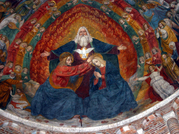 Incoronazione di Maria