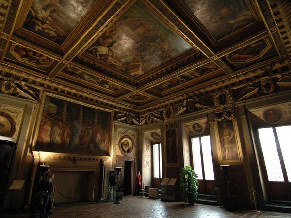 Sala di Leone X