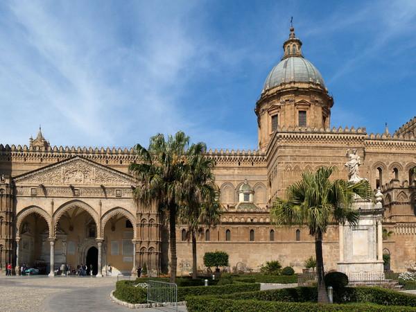 Itinerario Palermo Arabo-Normanna