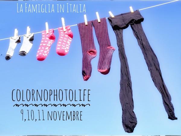 La famiglia italiana, ColornoPhotoLife