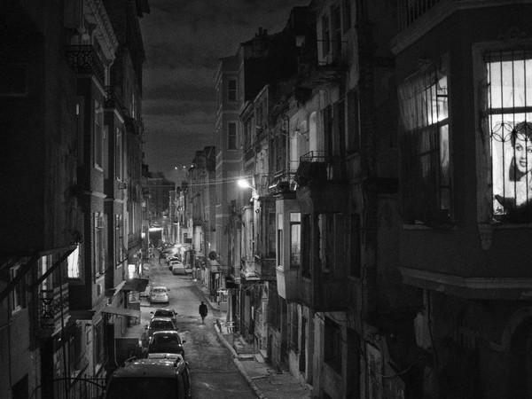 Cosçun Aşar, Untitled from the series Blackout, Archival pigment print su Hahnemuehle fine art barita 325g, 2010. Museo d'Arte Moderna dell'Informazione e della Fotografia, Senigallia