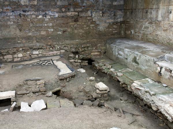 Casa romana augustea