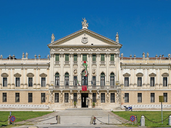 Museo Nazionale Villa Pisani, Stra (VE)