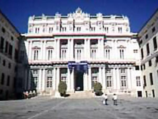 Palazzo Ducale, Genova