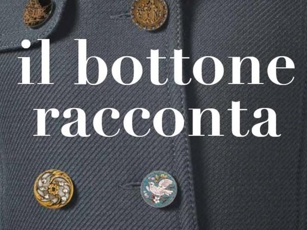 Il bottone racconta, Sala della Gran Guardia, Padova