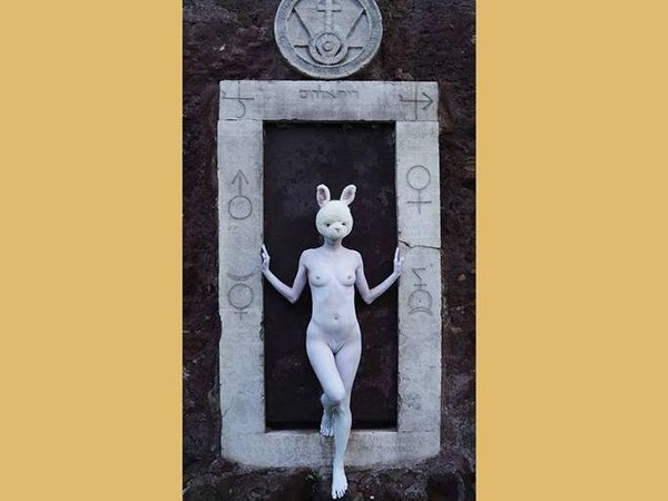 Franco Losvizzero. 11 - La Porta Alchemica