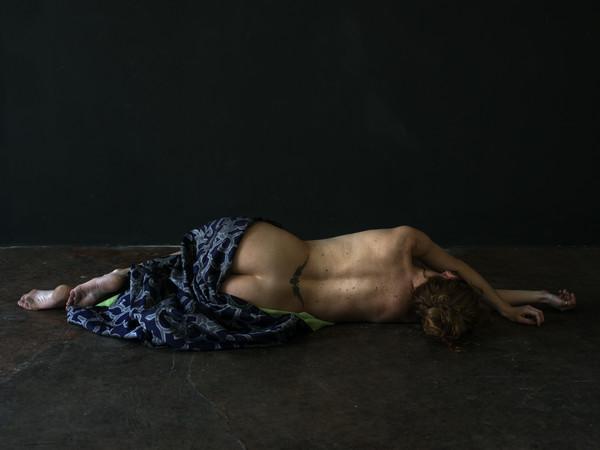 Angelo Cricchi, KIMONO Tales, Erica#6, 2017 | © Angelo Cricchi