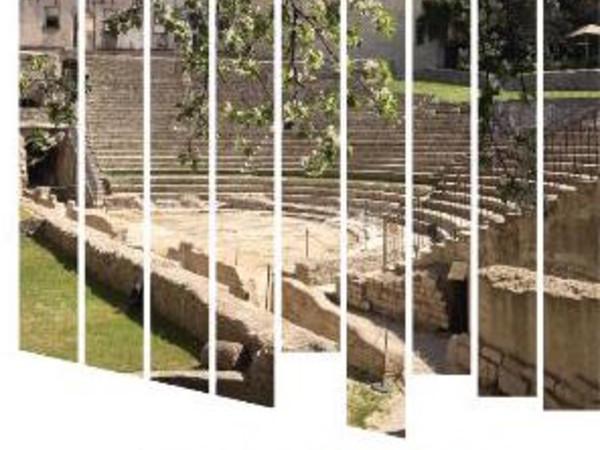 Arte & Archeologia in tutti i sensi, Museo archeologico nazionale e Teatro romano di Spoleto