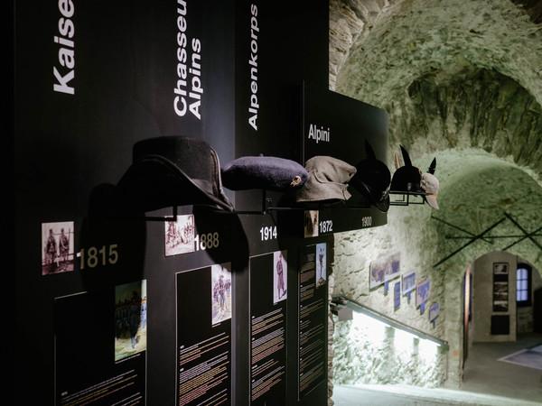 Il Ferdinando Museo Delle Fortificazioni E Delle
