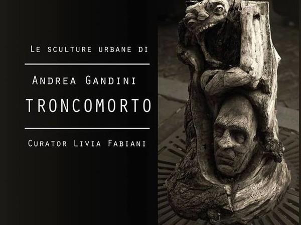 Andrea Gandini. Troncomorto