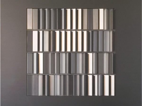 Davide Boriani, Superficie magnetica modulare n. 1