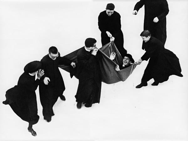 Mario Giacomelli, <em>Io non ho mani che mi accarezzino il volto</em>, 1961-1963