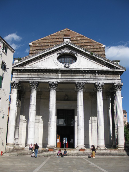 Chiesa di San Nicola da Tolentino