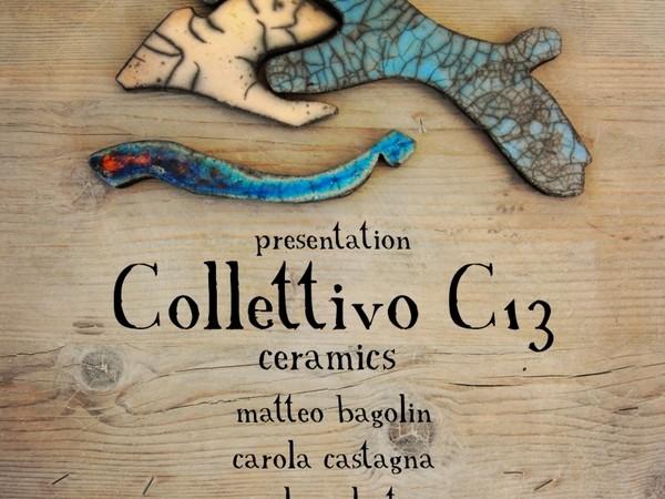 Collettivo C13, Campiello Barbaro, Venezia
