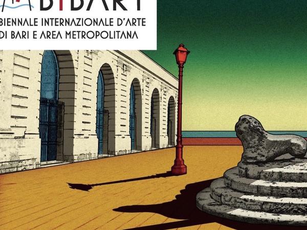 BIBART - Biennale Internazionale d'Arte di Bari e Area Metropolitana