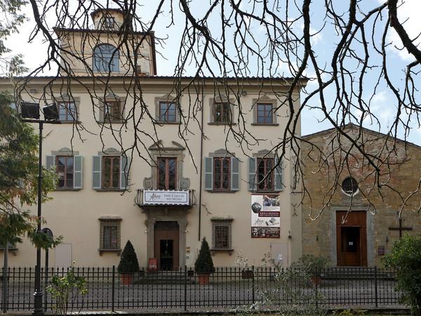 Aboca Museum, Palazzo Bourbon del Monte