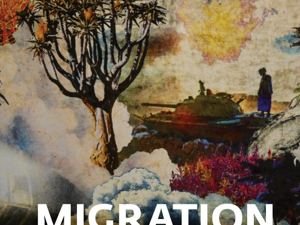 Migration, Museo Civico di Castelbuono