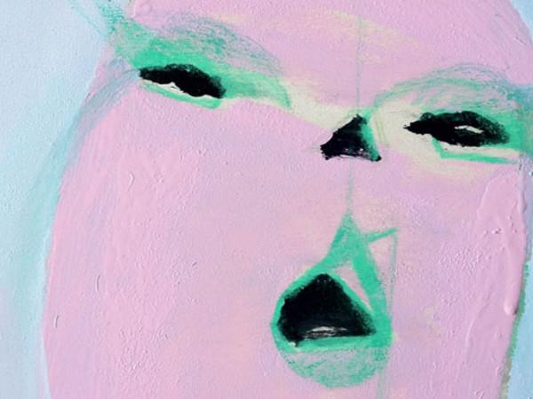 MARISA MERZ - Disegnare, Disegnare, Ridisegnare. Il pensiero immagine che cammina