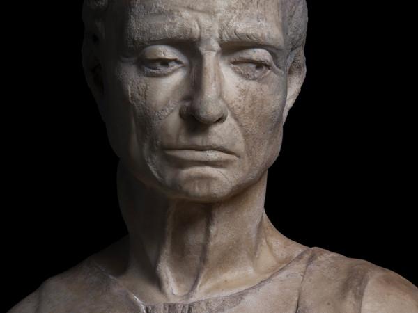 Donatello, Il Profeta imberbe, 1416