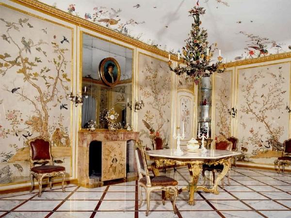 Fondazione accorsi ometto museo delle arti decorative di for Ometto arredamenti