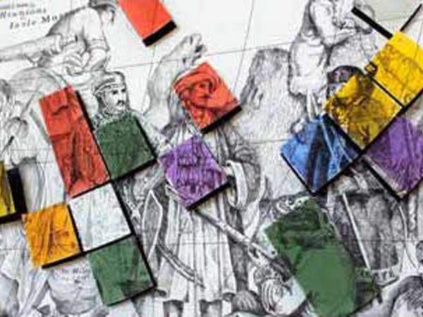 Pietro ruffo breve storia del resto del mondo mostra for Mondo catania