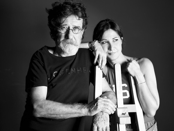 Luigi Rocca e Sabrina Rocca