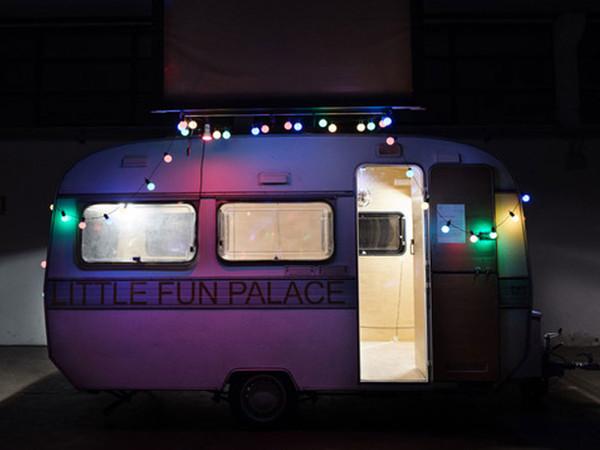 OHT, Little Fun Palace