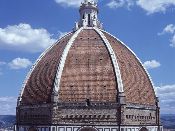 Cupola di Brunelleschi, Duomo di Firenze