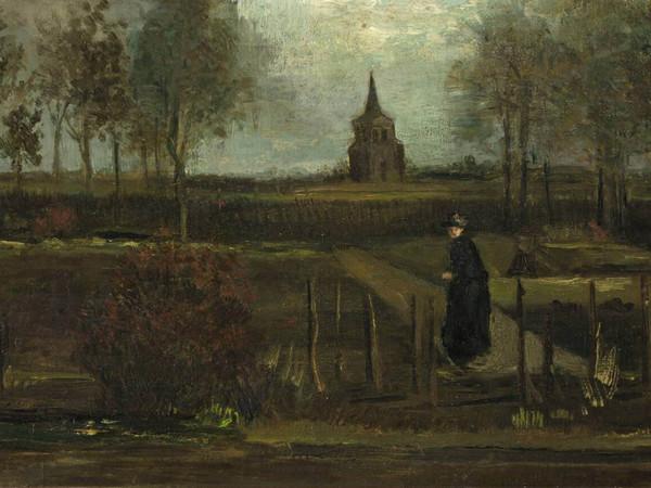 Dopo il furto ad Oxford di Van Dyck e Carracci