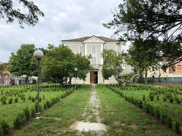 Villa Verlicchi, Lavezzola (RA)